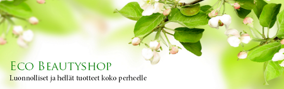 Eco Beautyshop