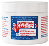 Egyptian Magic hoitovoide