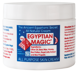 59 ml EGYPTIAN MAGIC hoitovoide